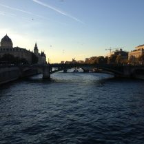 Ah, Paris!