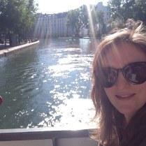 Obligatory canauxrama selfie